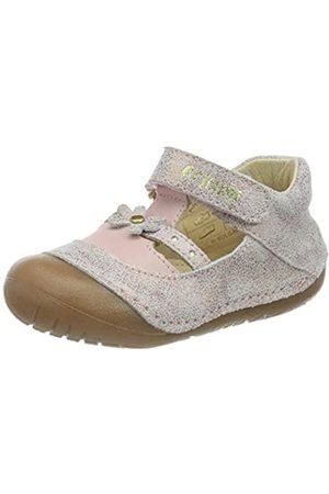 Primigi Baby Mädchen Scarpa PRIMI PASSI Bambina Sneaker, Pink (Baby Mud/Baby 5400100)