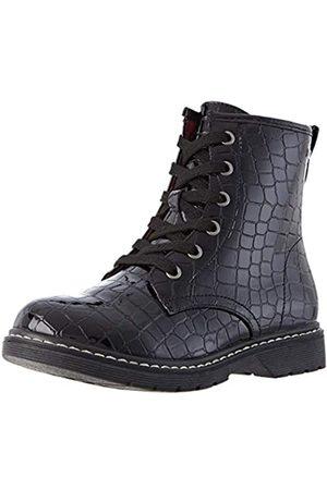 MTNG Jungen Stiefel - Jungen 47853 Klassische Stiefel, (Drilo Negro C48130)