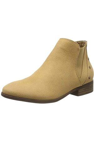 Roxy Damen Yates - Ankle Boots for Women Stiefeletten, (Tan Tan)