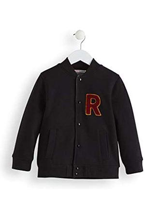 RED WAGON Amazon-Marke: Jungen Jacke Jersey Lined Bomber, 110