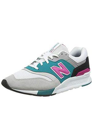 New Balance Herren Cm997hv1 Sneaker, (Grey)
