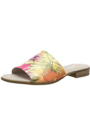 Gabor Shoes Damen Comfort Sport Riemchensandalen, Mehrfarbig (Cipria 10)