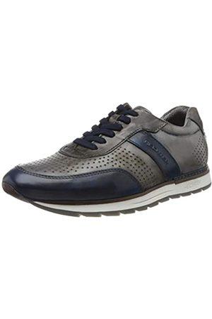 Daniel Hechter Herren 811659051111 Sneaker, (Grey/Blue 1540)