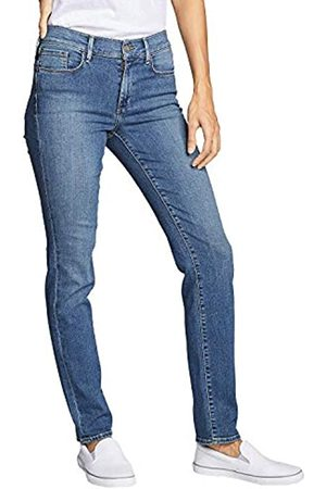 Eddie Bauer Elysian Jeans - Slim Straight Leg - Slightly Curvy 48