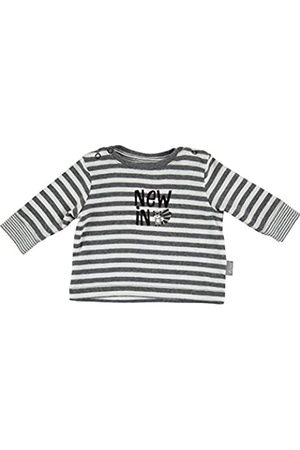 sigikid Unisex Baby Langarmshirt, New Born T-Shirt