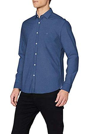 Marc O' Polo Herren 021720142144 Freizeithemd