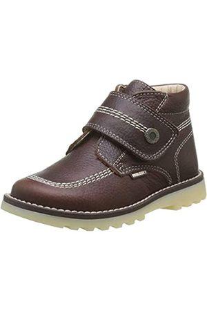 Pablosky Jungen 594191 Sneakers, (Marron Marrón)