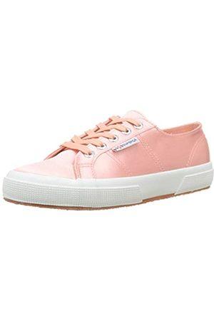 Superga Damen 2750-SATINW Gymnastikschuhe, Pink (Peach Lt Coral 920)