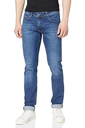Hackett Hackett Herren Vint WSH CLC NS Straight Jeans