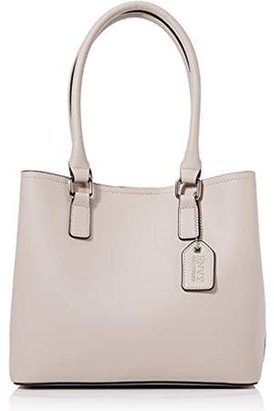 N.V. Bags Damen 303 Modische Damenhandtasche