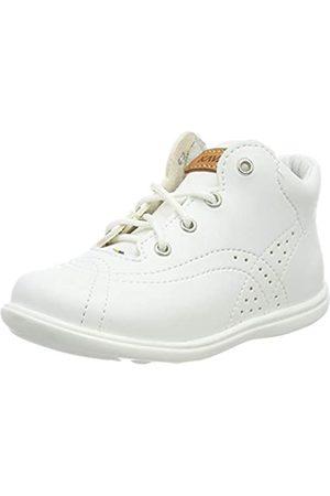 Kavat Unisex-Kinder Edsbro XC Sneaker, (White 988)