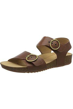Hotter Damen Tourist Sandale