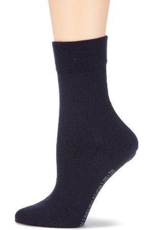 Hudson Damen Relax Klima Socken, Blickdicht