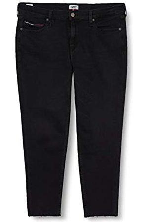 Tommy Hilfiger Damen Nora Mr Skinny Ankle Jsbk Straight Jeans