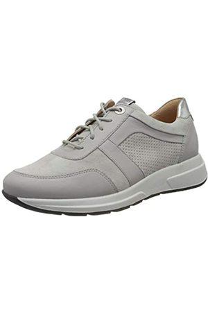 Ganter Damen Giselle-G Sneaker, (lightgrey 6700)