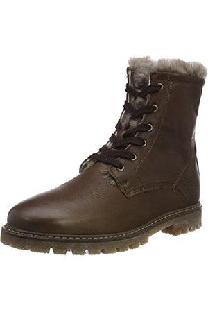 Bisgaard Unisex-Kinder 51917218 Combat Boots, (304-1 Coffee)