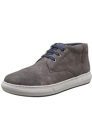 Stonefly Herren Rapid Washed Velour Chukka Boots, (Morel Lt Brown 2ar)