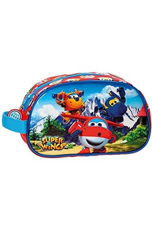 Super Wings Utensilientasche