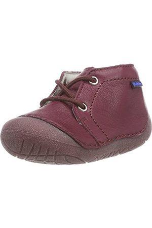 Richter Kinderschuhe Richie, Baby Mädchen Sneaker, (Cardinal 4200)