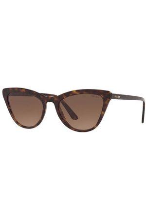 Prada Sonnenbrille Pr 01vs braun