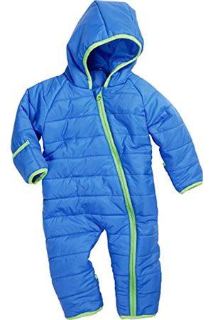 Schnizler Baby-Unisex Stepp-Overall uni Schneeanzug