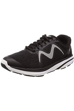 Mbt Damen Speed 2 W Sneakers, (Black/Grey 26y)