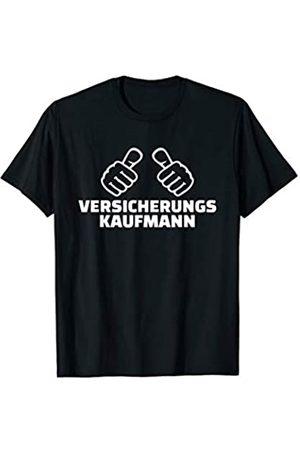 Versicherungskaufmann Geschenke Versicherungskaufmann T-Shirt