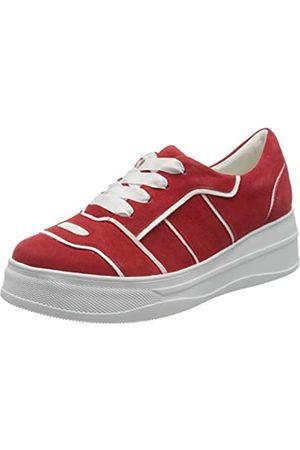 Gerry Weber Damen Mont Pellier 03 Sneaker, Mehrfarbig ( -Kombi 401)
