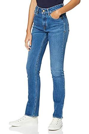 Kings of Indigo Damen YAMA Straight Jeans