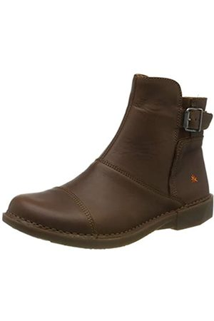 Art Damen 0917 Grass Bergen Kurzschaft Stiefel, (Brown Brown)