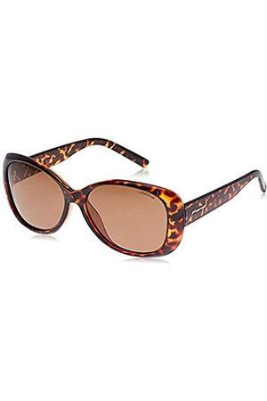 Polaroid PLD 4014/S - Sonnenbrille Damen Rechteckig - Leichtes Material - Polarisiert - Schutzkasten inklusiv