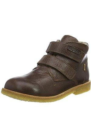 Bisgaard Unisex-Kinder Egon Klassische Stiefel, (Brown 306)