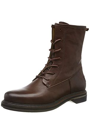 Shabbies Amsterdam Damen Anna Stiefeletten, (Brown 3320)