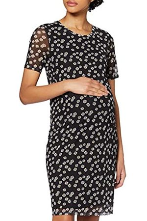 Supermom Damen Dress Ss Flower Kleid