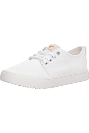 sorel Damen Canvas Sneaker, Campsneak Lace