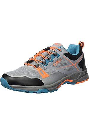CMP – F.lli Campagnolo Herren Lahmuu Fast Hiking Shoe Wp Cross-Trainer, (Cemento U716)