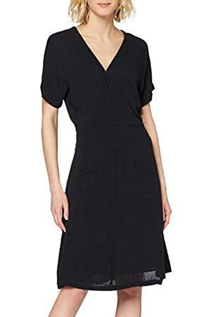 SPARKZ COPENHAGEN Damen Harriet Wrap Dress Kleid