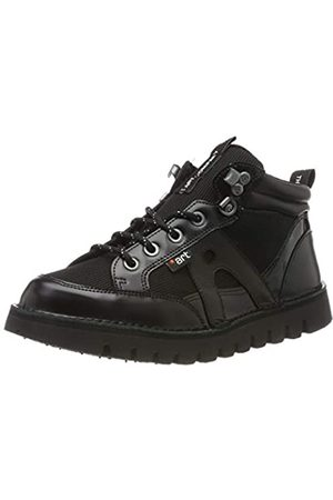 Art Unisex-Erwachsene 1582 Multi Leather Ontario Klassische Stiefel, (Black Black)