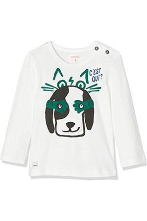 Catimini Baby-Jungen CP10112 Tee T-Shirt
