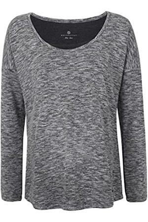 bellybutton Schwangerschaftsmode Damen Stillshirt 1/1 Arm Langarmshirts