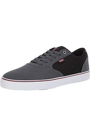Etnies ETNAB Herren Blitz Skateboardschuhe, (022-Dark Grey/Black 022)