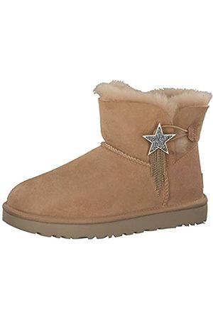 UGG Damen Mini Bailey Star Stiefel