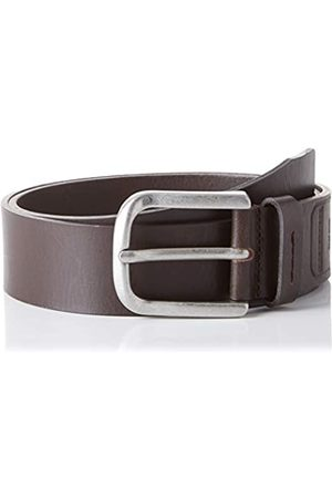 Brax FEEL GOOD Style Herrengürtel dark brown 120