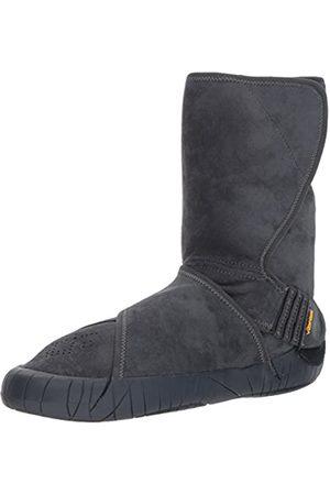 Vibram Five Fingers Vibram FiveFingers Unisex-Erwachsene Mid-Boot Eastern Traveler Klassische Stiefel, (Grey Grey)