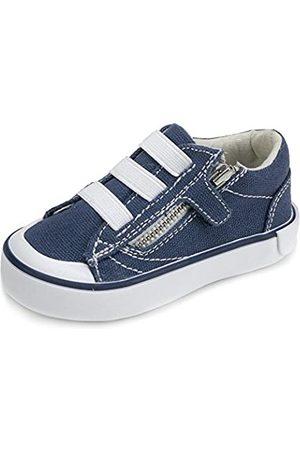 Garvalin Jungen 182807 Sneaker, (Vaquero/Lona)