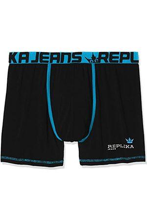Replika Jeans Herren Boxershorts 99794 X-Large (Herstellergröße: US-L)
