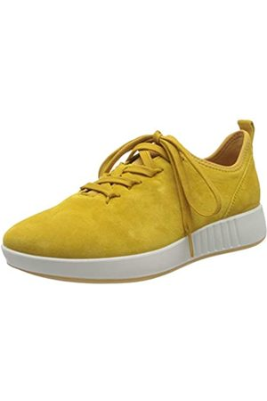 Legero Damen Essence Sneaker, (Sunshine 62)