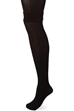 Pretty Polly Damen Secret Socks Tights Strumpfhose, 60 DEN