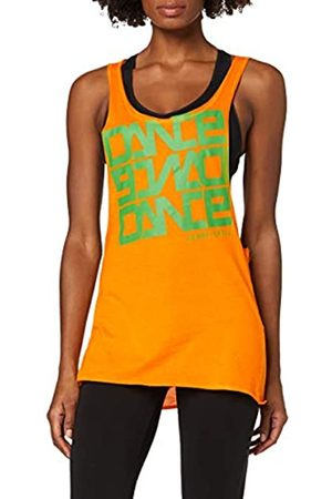 Urban dance Damen Dance Tanktop Sport Tank Top