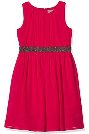 Creamie Mädchen Kleid mit Perlendetail in der Taille Bekleidungsset